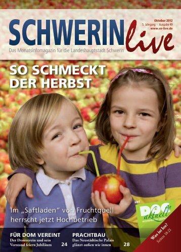 Angebot: Klickkork mit Keramik- & Lack - Schwerin Live