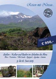 Prospekt herunterladen (PDF 6 MB) - Westfalen-Urlaubsreisen