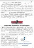 (SPD) zum Leserbrief von Klaus Tillmann (Grüne) - Dortmunder ... - Seite 3