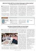(SPD) zum Leserbrief von Klaus Tillmann (Grüne) - Dortmunder ... - Seite 5