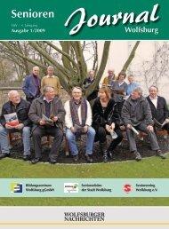 Senioren - Wolfsburg