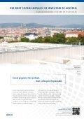 lIBERTATEA ARHITEcTuRAlA AlEGAND NOI cAI - Zambelli GmbH ... - Page 3