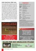 """""""bodycheck - Gesundheit und Fitness"""" übergibt Spenden - artntec - Page 4"""