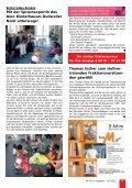 """""""bodycheck - Gesundheit und Fitness"""" übergibt Spenden - artntec - Page 5"""