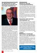 """""""bodycheck - Gesundheit und Fitness"""" übergibt Spenden - artntec - Page 6"""