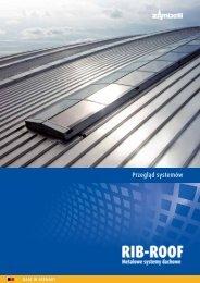 Przegląd systemów - Zambelli GmbH & Co. KG