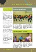 Ehrungen 2011 - TV Illingen - Seite 5