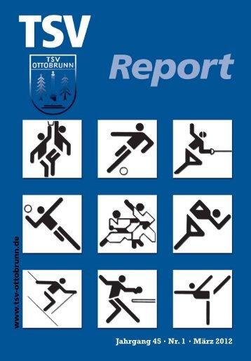 TSV-Report 2012-1_Ottobrunn - TSV Ottobrunn eV