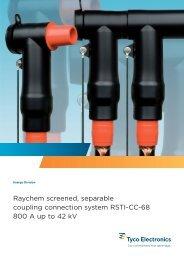View RSTI-CC Catalog - TE Connectivity