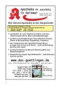 Nachrichtenblatt Feb. 2008 - Werbegemeinschaft Geismar ... - Page 2