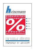 Nachrichtenblatt Feb. 2008 - Werbegemeinschaft Geismar ... - Page 3
