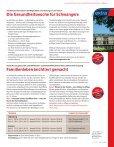 Pflegebedürftig! Wie geht es weiter? - IPP - Universität Bremen - Seite 7