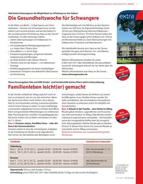 Pflegebedürftig! Wie geht es weiter? - IPP - Universität Bremen
