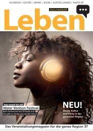 NEU! Musik, Kultur und Party in der gesamten ... - Citipost Göttingen