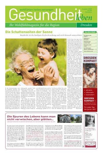 dresden kompakt - Dresdner Akzente