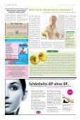 Physiotherapie - Dresdner Akzente - Page 4