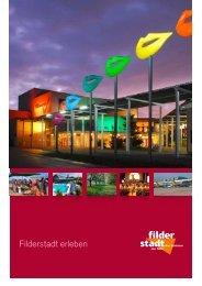 Filderstadt erleben. - Stadt Filderstadt