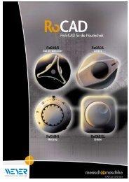 Produkt Info RoCAD/EL - WEYER Systemhaus