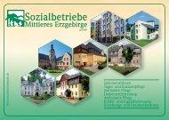 Sozialbetriebe Mittleres Erzgebirge gGmbH