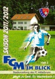 1. FC Mittelbrunn 1946 e.V.