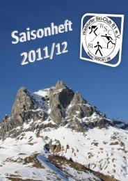 Untitled - Walldorfer Ski-Club 81 eV