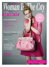 Bochum + Dortmund + Witten - Woman In The City