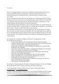 Führende Persönlichkeiten der IMAF-Europe HQ – Branch Germany - Seite 3