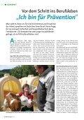 Nimm's leicht - Die Landwirtschaftliche Sozialversicherung - Seite 4