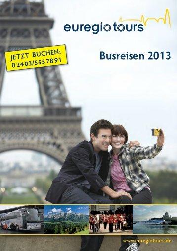 Programm für 2013 downloaden (PDF-Datei 8 - Euregiotours
