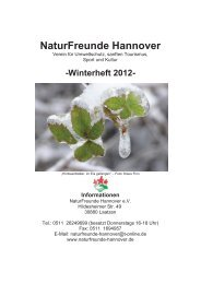 Download als PDF - Naturfreunde Hannover