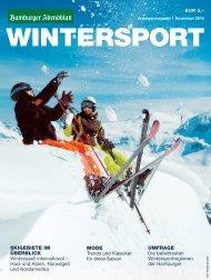 wintersport skigebiete im überblick - TextTouren