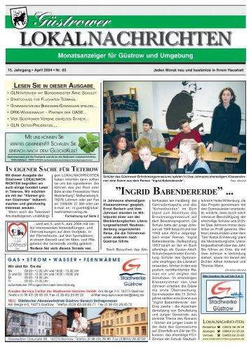gln - Berliner Lokalnachrichten