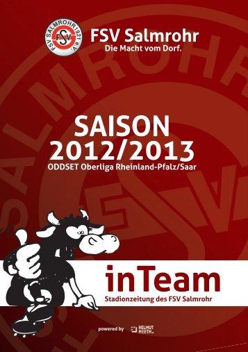 01.12.2012 vs. SV Mehring