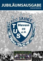 Vereinsgeschichte - TuS Heven 09/67 e.V.