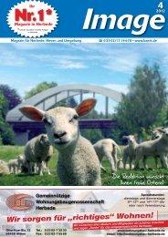 """Wir sorgen für """"richtiges"""" Wohnen! - Image Magazin"""