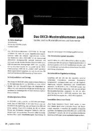 Dr. Stefan Bendlinger - ICON Wirtschaftstreuhand GmbH