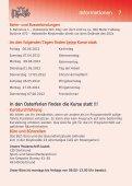 CJD Dortmund - Sport- und Gesundheitszentrum - Seite 7