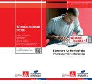 Bochum-Herne/Witten - DGB-Bildungswerk NRW e.V.