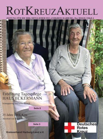 haus eckermann - DRK Kreisverband Harburg-Land