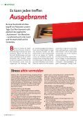 Sicherheit zuerSt - Die Landwirtschaftliche Sozialversicherung - Page 4