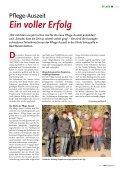 Sicherheit zuerSt - Die Landwirtschaftliche Sozialversicherung - Page 7