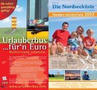 Urlauberbus …für'n Euro