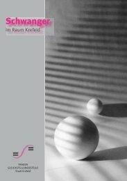 02 Schwanger in Krefeld.indd - Barbara Schnell