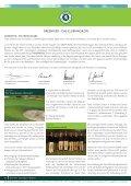 Q2 | Golfen unter Freunden - Golfclub Schloss Lütetsburg - Page 2