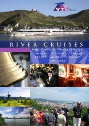 Rhine – Moselle - WT Cruises