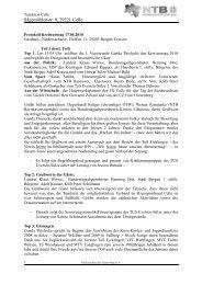 Protokoll Kreisturntag 17 - NTB