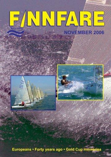 [PDF] November 2006 - Finn