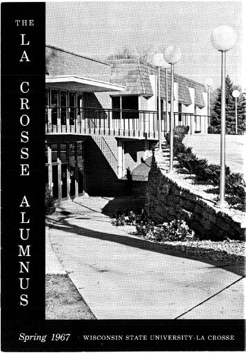 Spring 1967 - Digitized Resources Murphy Library University of ...