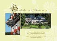 Romantisches Biggetal - Sporthotel Landhaus Wacker