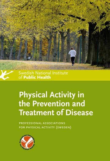 Physical Activity in the Prevention and Treatment of - Fyss